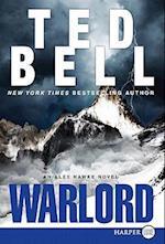 Warlord (Alex Hawke Novels, nr. 6)