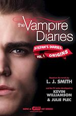 Origins (The Vampire Diaries)