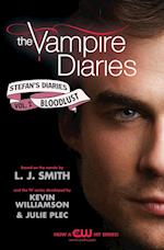 Bloodlust (The Vampire Diaries)