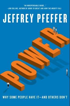 Power af Jeffrey Pfeffer