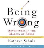 Being Wrong af Kathryn Schulz