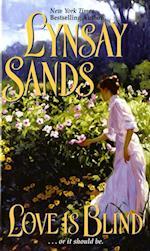 Love is Blind af Lynsay Sands
