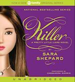 Pretty Little Liars #6: Killer (Pretty Little Liars)