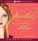 Pretty Little Liars #7: Heartless (Pretty Little Liars)