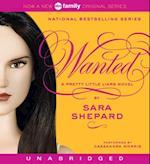 Pretty Little Liars #8: Wanted (Pretty Little Liars)