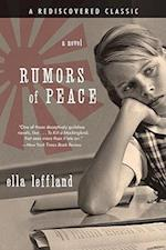 Rumors of Peace