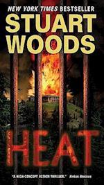 Heat af Stuart Woods