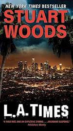 L.A. Times af Stuart Woods