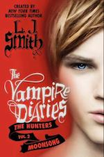 Moonsong (The Vampire Diaries: the Hunters, nr. 2)