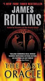 The Last Oracle af James Rollins