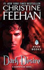 Dark Desire af Christine Feehan