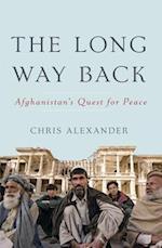 The Long Way Back af Chris Alexander