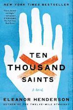 Ten Thousand Saints af Eleanor Henderson