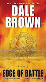 Edge of Battle af Dale Brown