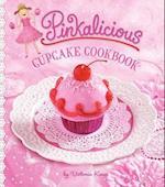 Pinkalicious Cupcake Cookbook (Pinkalicious)