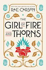 The Girl of Fire and Thorns (Girl of Fire and Thorns)