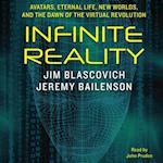 Infinite Reality