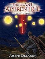 Lure of the Dead (Last Apprentice)