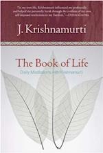 Book of Life af Jiddu Krishnamurti