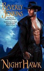 Night Hawk af Beverly Jenkins