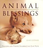 Animal Blessings af June Cotner
