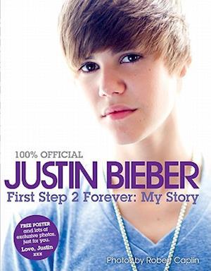 Bog, hardback Justin Bieber af Justin Bieber