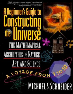 Beginner's Guide to Constructing the Universe af Michael S. Schneider