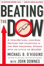 Beating the Dow Completely Revised and Updated af John Downes