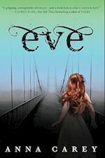 Eve af Anna Carey