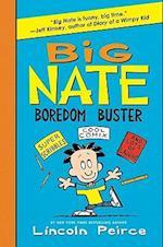 Big Nate Boredom Buster af Lincoln Peirce