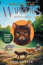 Warriors: Dawn of the Clans #6: Path of Stars (Warriors Dawn of the Clans, nr. 6)