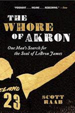 The Whore of Akron af Scott Raab