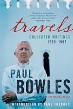 Travels af Paul Bowles