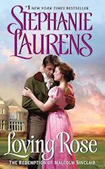 Loving Rose (Casebook of Barnaby Adair)