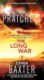 The Long War af Terry Pratchett, Stephen Baxter