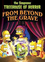 The Simpsons Treehouse of Horror from Beyond the Grave (Simpsons)