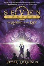 Seven Wonders Book 5: The Legend of the Rift af Peter Lerangis