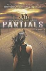 Partials af Dan Wells