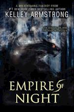 Empire of Night (Age of Legends)