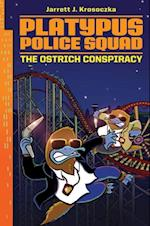 Platypus Police Squad: The Ostrich Conspiracy (Platypus Police Squad)