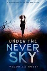 Under the Never Sky af Veronica Rossi