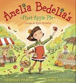 Amelia Bedelia's First Apple Pie (Amelia Bedelia)