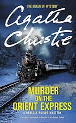 Murder on the Orient Express af Agatha Christie