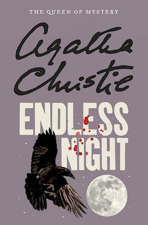 Bog, paperback Endless Night af Agatha Christie