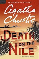 Death on the Nile (Hercule Poirot Mysteries, nr. 17)