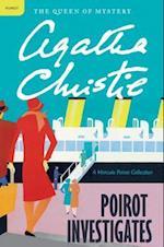 Poirot Investigates (Hercule Poirot Mysteries)