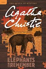Elephants Can Remember (Hercule Poirot Mysteries)