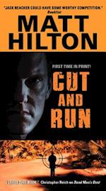 Cut and Run af Matt Hilton