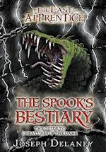 The Spook's Bestiary (Last Apprentice)