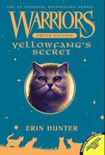 Yellowfang's Secret (Warriors)